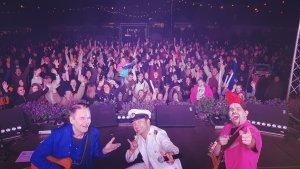 Atomic Playboys Fest der Vereine Zossen